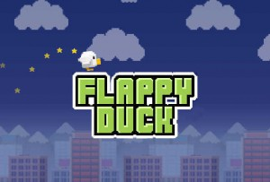 Flappy Duck Cheats & Tips