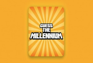 Guess the Millennium Answers and Cheats