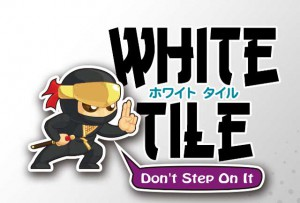White Tile — Don't Step on It! Cheats and Tips
