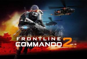 Frontline Commando 2 Hints and Tricks