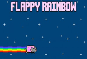 Flappy Rainbow Tricks and Tips