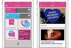 Help Kick Cancer's Butt With This New App!