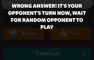 Trivia Crack Answers 6