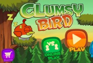 Clumsy Bird Cheats & Tips