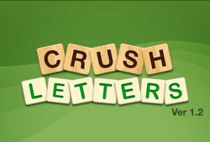 Crush Letters Help and Answers