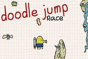 Doodle Jump Race Cheats and Hints