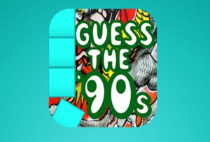 All Guess the 90s Answers & Cheats