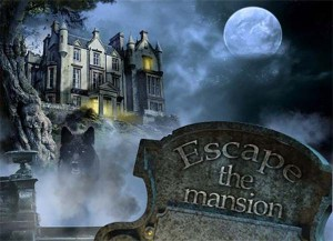 Escape the Mansion Walkthrough & Cheats