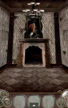 escape the mansion walkthrough