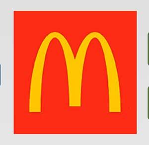 Logo Quiz Answers Level 11: Mc Donalds
