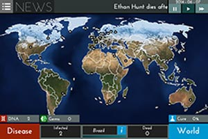 Infection 2 Bio War Simulation Cheats and Tips - Cool Apps Man