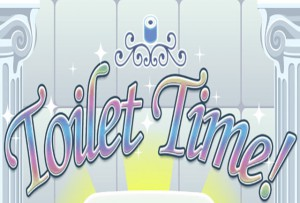 Toilet Time Game Cheats and Tips