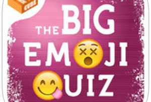 Big Emoji Quiz Answers and Cheats