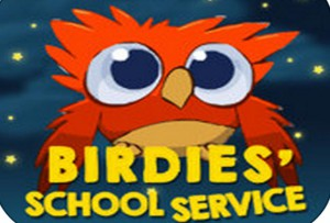 Birdies' School Service Press Release