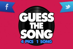 Guess The Song – 4 Pics 1 Song Answers & Cheats