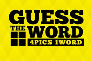 Guess the Word Answers & Cheats