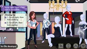 Kim Kardashian Hollywood Cheats