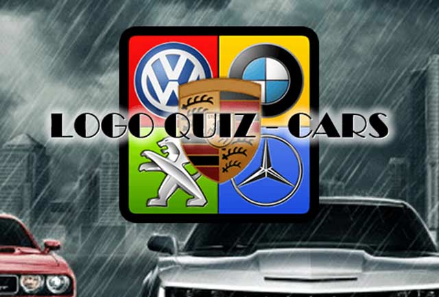 Logo Quiz Cars Answers And Cheats