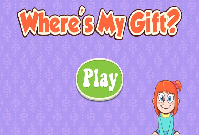 Where s my gift cheats and walkthrough cool apps man