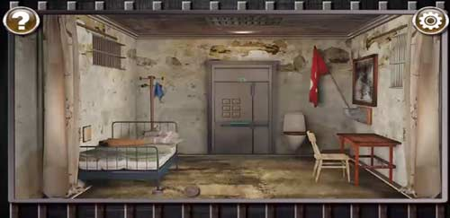 Escape The Prison Room Walkthrough Cool Apps Man