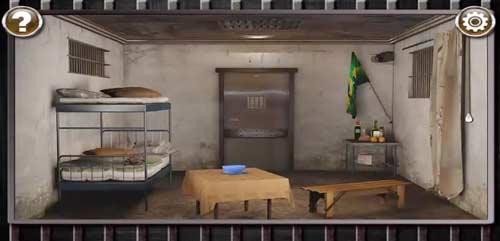 escape the prison room level 5