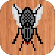 Fly Suicide Hits iTunes App Store