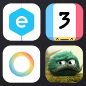 Apple Announces 2014's Best Apps and Games