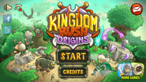 Kingdom Rush Origins Review and Tips