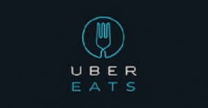 Food Delivery App UberEATS Launched in the U.S.