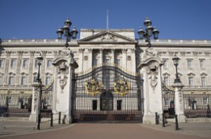 Take a VR Tour of Buckingham Palace