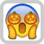 Talk Emoji Halloween answers