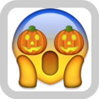 Introducing Talk Emoji Halloween, The Spookiest Puzzle Game Ever