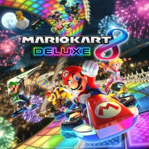 Mario Kart 8 Deluxe Cheats & Tips