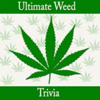 Ultimate Weed Trivia Answers & Cheats