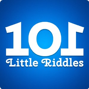 101 little riddles answers