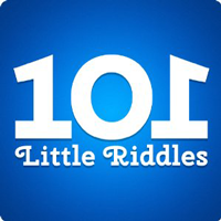 101 Little Riddles Answers & Cheats